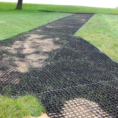 Lancaster-Golf-Clubs-Rubber-Grass-Mats-Path-Work